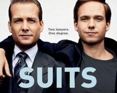 Suits #tv #show what's not to love ?
