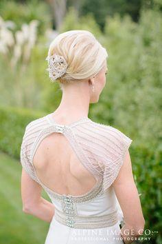 Gwendolynne dress (back)