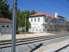 estação do Pinhal Novo