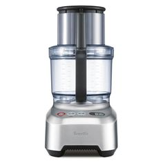 Breville the Sous Chef 16-Cup Food Processor, Multicolor