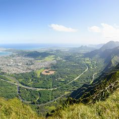 HOW TO GET TO HAIKU STAIRS (STAIRWAY TO HEAVEN IN HAWAII)