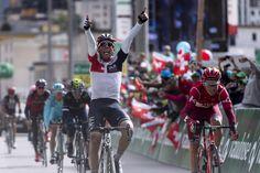 Tour de Suisse 2016 Stage 9 Pantano wins final stage and Lopez retains Y...
