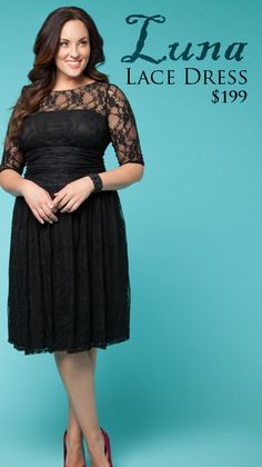 Plus Size Dress: I want this dress for my wedding anniversary party. If I ever have one :)
