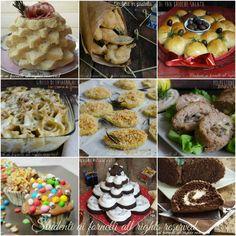 ricette menù natale 2015 facili veloci economiche gustose ricette antipasti primi secondi contorno dolci natale