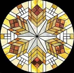 Imgs For > Frank Lloyd Wright Stained Glass