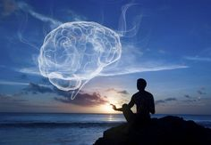 HOLISTIC WED: Harvard Unveils MRI Study Proving Meditation Literally Rebuilds The Brain's Gray Matter In 8 Weeks