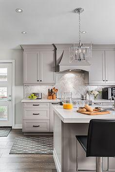 Kitchens | Jane Lockhart Interior Design