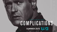 Complications. Can't wait for this!