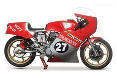 1980 Ducati 860 Corsa