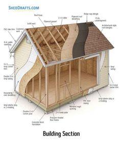 House Framing Diagrams Amp Methods In 2019 Framing