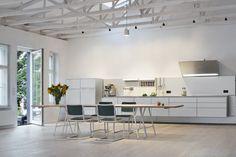 Berlin Atelier - Dinesen