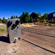 What is life without a little moonshine in the morning? The Moonshine by @jhspedals is a great drive pedal that can push the boundaries of your guitar and amp in to uncharted territories! these things are legen.... wait for it.... Be sure to stop by RogueGuitarShop.com and pick up a Moonshine for only $199.00! #rogueguitarshop #jhs #moonshine #drive #knowyourtone #geartalk ....dary! Legendary!