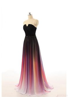 Ombre Prom Dresses,Prom Dresses 20167,Navy Blue Gradient Prom Dresses,Chiffon Skirt Dresses,Long Bridesmaid Dress For Teens,Graduation Dresses,Gradient Bridesmaid Dresses,Ombre Bridesmaid Dresses,Cheap Prom Dresses,U Neck Prom Dresses,Homecoming Dresses,Gradient Evening Dresses,Gradient Evening Gowns,Gradient Prom Gowns