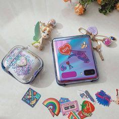 Kpop Phone Cases, Kawaii Phone Case, Flip Phone Case, Flip Phones, Cute Cases, Cute Phone Cases, Iphone Cases, Ulzzang, Samsung Galaxy Phones