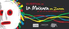 VII Festival de La Máscara en #Zamora  25, 26 y 27 de septiembre de 2015   Más información en www.turismoenzamora.es