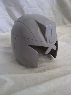 Dredd 3D Helmet kit