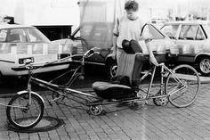 Selbst gebautes Fahrrad (30 Gänge Versuch) Versuch, Baby Strollers, Bicycle, Children, Bicycle Kick, Bike, Kids, Bicycles, Bmx