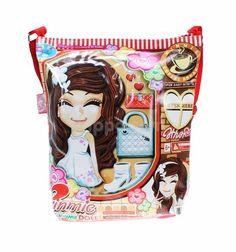 MinMie shoulder bag