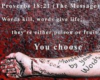 Poison: Verbal Abuse                                                                                                                                                     More