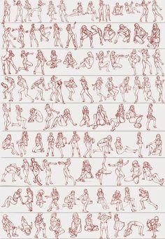 Anatomy Drawing Tutorial figure drawing gestures for animation Figure Drawing Tutorial, Male Figure Drawing, Body Reference Drawing, Human Drawing, Figure Sketching, Gesture Drawing, Body Drawing, Anatomy Drawing, Anatomy Art