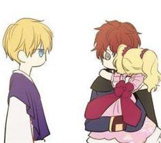 Princess Meme, Anime Princess, My Princess, Anime Chibi, Manga Anime, Anime Art, Manhwa, Drawing Expressions, My Beautiful Daughter