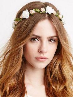 Rosette Headband Forever 21  €4,00