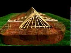 ▶ The Saga of a Viking Age Longhouse in Iceland - YouTube