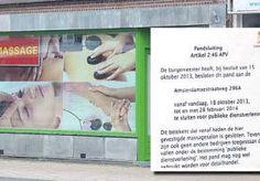 19-Oct-2013 10:28 - SEKSMASSAGESALON EIGENDOM VAN VRIENDIN AMBTENAAR. Eén van de door Utrecht geschorste ambtenaren in de fraudezaak rondom vastgoed, is betrokken bij de door de gemeente gesloten Chinese...