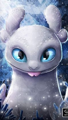 Wallpaper Celular Fofo Banguela Ideas For 2020 Httyd Dragons, Cute Dragons, Cute Disney Wallpaper, Cute Cartoon Wallpapers, Disney Kunst, Disney Art, Toothless Wallpaper, Night Fury Dragon, Kawaii Disney