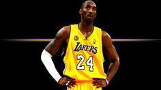 Kobe Bryant #Lakers #NBA