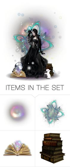 """Magic"" by ritadolce ❤ liked on Polyvore featuring art"