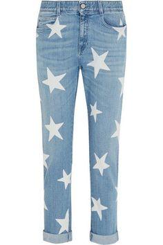 Boyfriend Jean Styles - Loose Fit Jeans