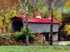 Bridge of Madison County