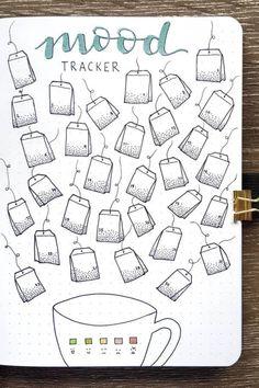 Best-in-August Mood Tracker ideas for Bullet journal Best Augus. - Best-in-August Mood Tracker ideas for Bullet journal Best-in-August Mood Tracker id - Bullet Journal August, Bullet Journal Tracker, Bullet Journal School, Bullet Journal Headers, Bullet Journal Lettering Ideas, Bullet Journal Banner, Bullet Journal Notebook, Bullet Journal Layout, Journal Ideas