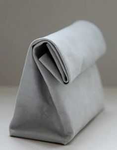 EJRMBLOG: Sacos de papel