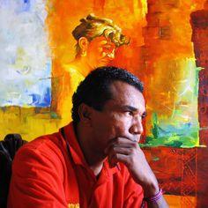 La noche del arco iris: 'Expresiones Wayuu'