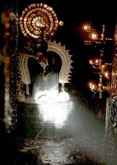Image result for sunlight inside hindu temples