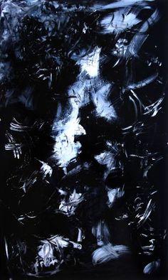 Original Abstract Painting by Kostas Korovilas Original Paintings, Original Art, Abstract Expressionism Art, Printmaking, Buy Art, Depression, Saatchi Art, Weather Storm, Canvas Art