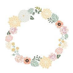 vintage flowers png - Buscar con Google
