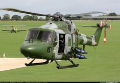 Photo taken at Northampton - Sywell (ORM / EGBK) in England, United Kingdom on September Bell Helicopter, Helicopter Pilots, Military Helicopter, Military Aircraft, Augusta Westland, Westland Lynx, Earth Two, British Army, Royal Navy