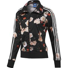 adidas Women's Firebird Track Top | adidas UK