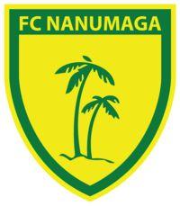 1980, F.C. Nanumaga (Island: Funafuti, Tuvalu) #FCNanumaga #Funafuti #Tuvalu (L13446)