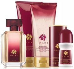 Avon Lot Of 5 Imari Perfume Spray 1.7 fl oz Set  *Free Shipping*  | eBay