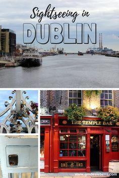 Sightseeing in Dublin Der letzte Teil unseres Roadtrips ist angebrochen. Dublin Travel, Ireland Travel, Asia Travel, Restaurants In Dublin, Irish Restaurants, Places In Europe, Europe Destinations, Dublin Airport, Visit Dublin
