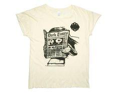 Dunkle Zeiten  T-Shirt