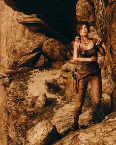 Rise of the Tomb Raider - Downsampled from MP, hotsampling! Tomb Raider Reboot, Tomb Raider 2013, Female Heroines, Tomb Raider Lara Croft, Rise Of The Tomb, Samus Aran, Video Game Characters, Marvel Avengers, Raiders