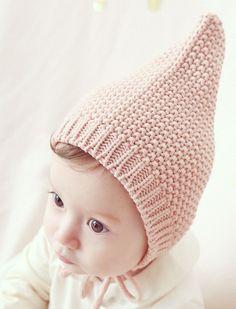 "Babymuts ""Tiny Elf"""
