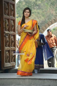 Rashi-Khanna  from Oohalu Gusagusalade (2014) movie