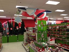 Target holiday 2014