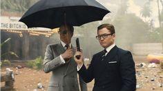 Badass spy husbands